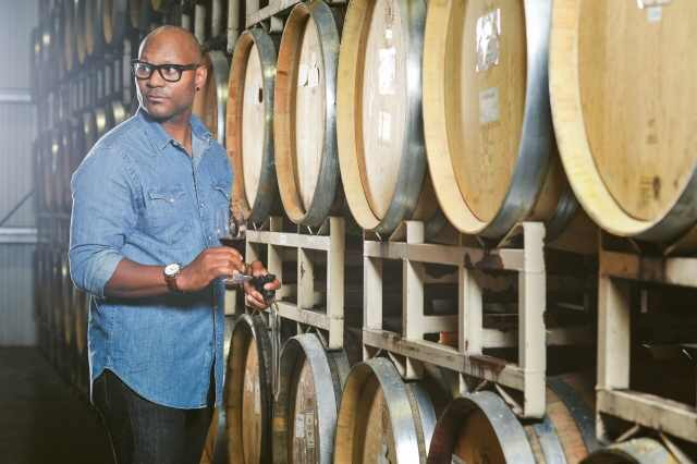 Meet Andre Hueston Mack, top African American winemaker