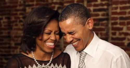 The Obamas Reflect Back on 2015 — Reveal Their Favorite Movies, TV Shows, Songs and More